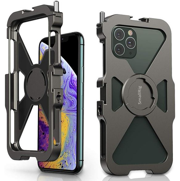 SmallRig Pro Mobile Cage for iPhone 11 Pro