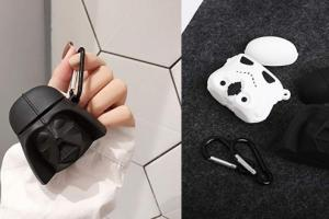 Darth Vader AirPods 1 & 2 Case