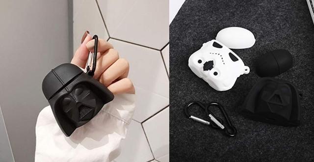 Darth Vader AirPods 1 & 2 Case