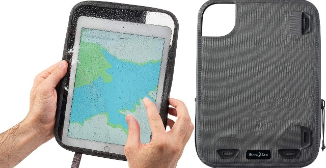 Nite Ize Runoff Waterproof Tablet Case