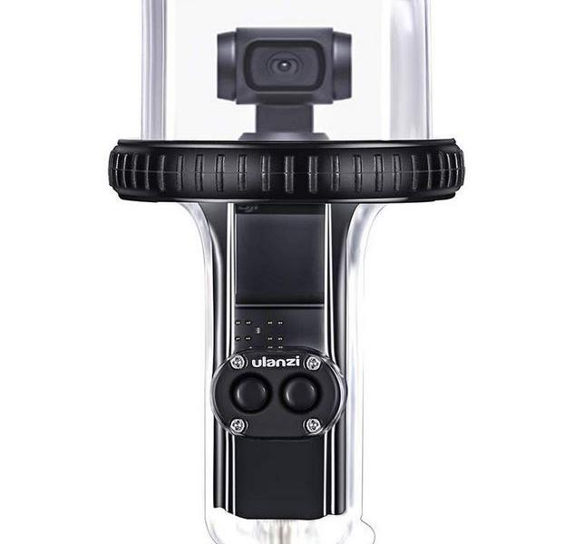 ULANZI OP-10 Waterproof Housing for DJI Osmo Pocket