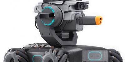 4 Awesome RoboMaster S1 Accessories