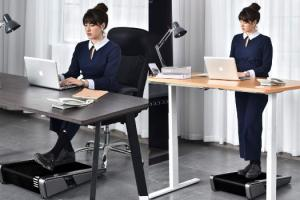 3 Compact Under Desk Treadmills for Your Home & Office