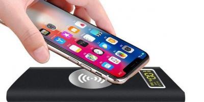 Blaikepcam Hidden Camera Wireless Smartphone Charger