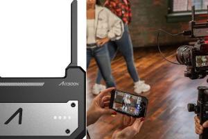 Accsoon CineEye 5G HDMI Video Transmitter