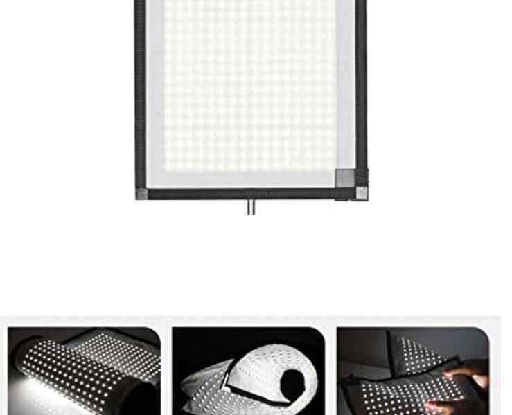 Neewer Foldable 256 LED Light Panel