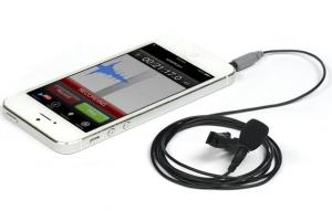 3 Lavalier Microphones for iPhone