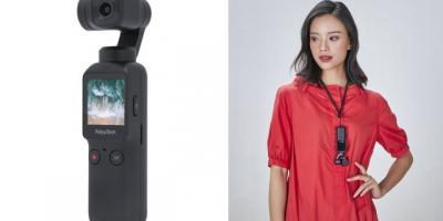 Feiyu Pocket Handheld 3-Axis Gimbal Stabilizer