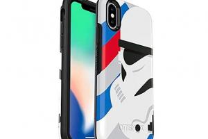OtterBox Stormtrooper iPhone Case