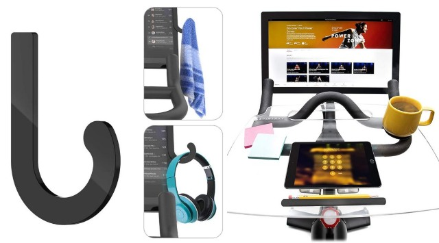 5 Accessories for Peloton Bike Owners