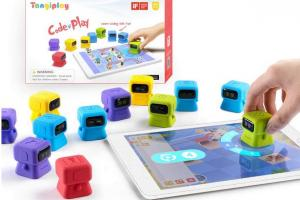 Tangiplay STEM Coding Robot for Kids
