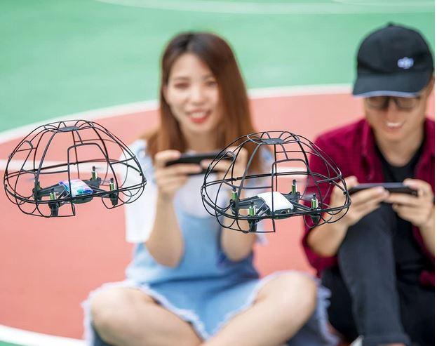 3 Protective Propeller Guards for Tello Drone