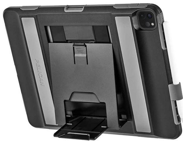 Pelican Voyager Rugged iPad Pro Case