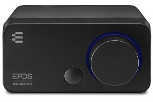 EPOS Sennheiser GSX 300 External Sound Card for Gaming