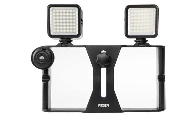 Rizer Smartphone Video Rig