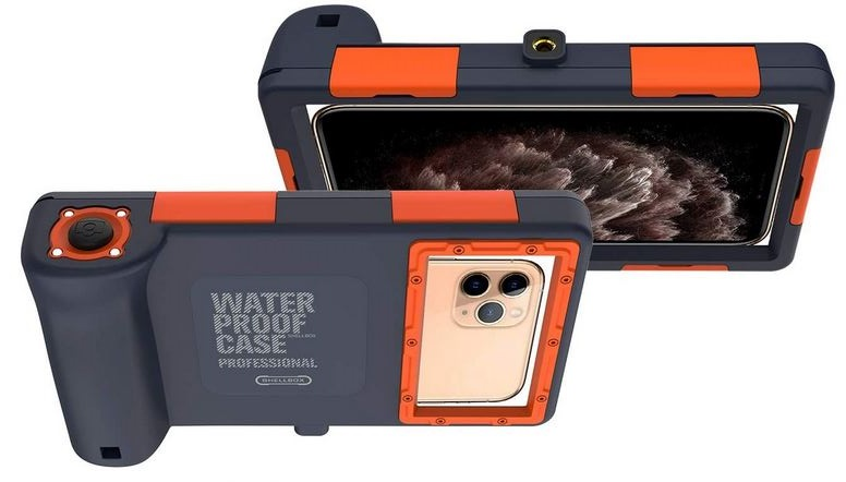 Willbox Diving Smartphone Case