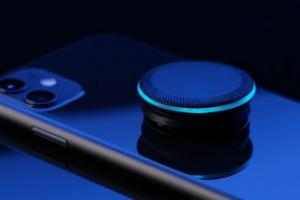 TalkSocket: Hands-free Alexa Attachment for Smartphones