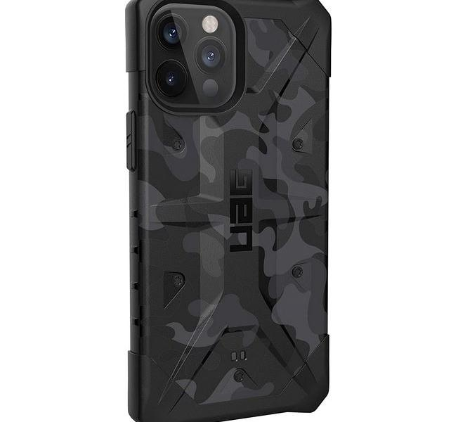 UAG Pathfinder SE Shockproof iPhone 12 Pro Case