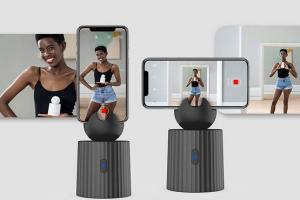 Capture Genie: Robot Cameraman for iPhone & Android