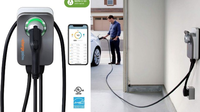 3 Alexa Compatible Electric Vehicle Chargers
